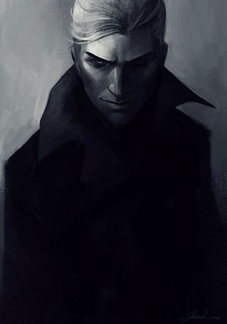Vergil by the-vinsomer