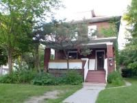 Contact Betty Fedewa-Bedard at 517-896-6015 - http://www.bettybedard.com/ - Welcome to 301 S Holmes St in Lansing Michigan. Zoned Commercial. Featuring a 2 car garage.  There are 5 units used for residential leases. Nicely wooded lot. A great view from unit 2 deck. Just across from churches. And nice residential neighbors too.  Walking distance from other commercial buildings including a church and Sparrow Hospital. Call for details today.