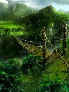 """""""Le ciel donne de la pluie à la terre; mais la terre ne renvoie au ciel que de la poussière."""""""