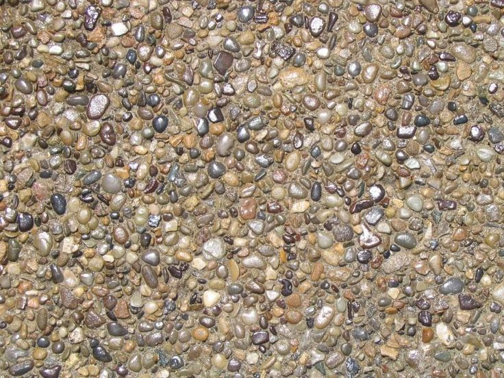 Aggregate Concrete Acid Wash Another Option