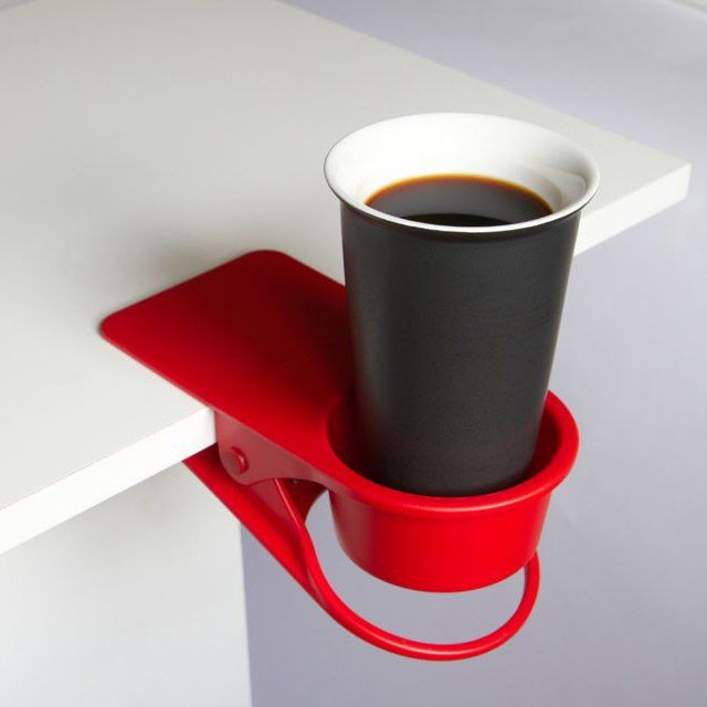 Fancy - DrinKlip Cup Holder...only $20!