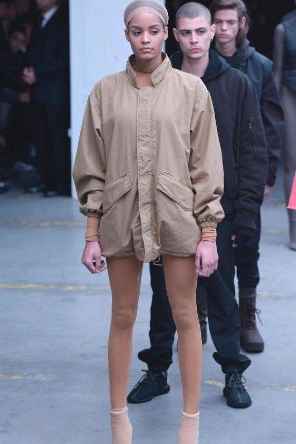 Here S The Entire Kanye West X Adidas Collection Complex In 2020 Kanye West Adidas Originals Kanye West Adidas Fashion