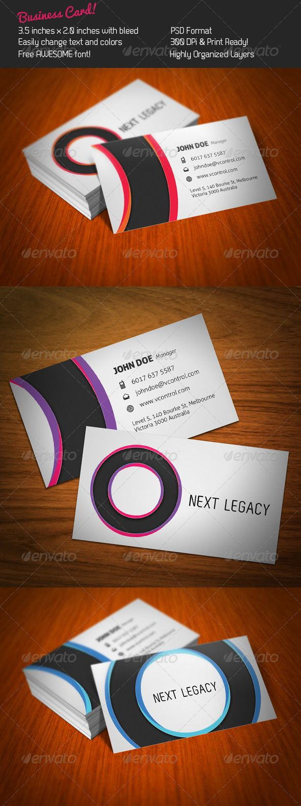 10 Best Business Card Ideas Images On Pinterest Card Ideas Cards