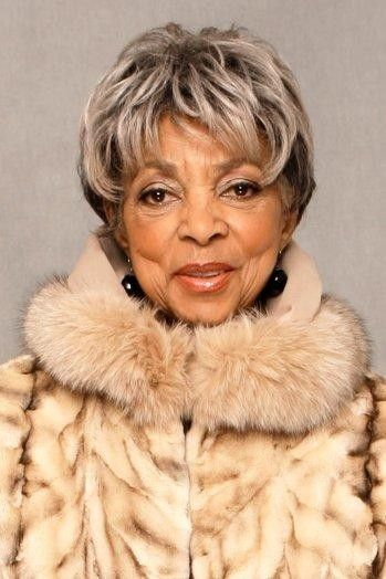A lovely, strong, inspiring lady. She just got better and better. Oscar-Nominated Actress Ruby Dee Dies at 91