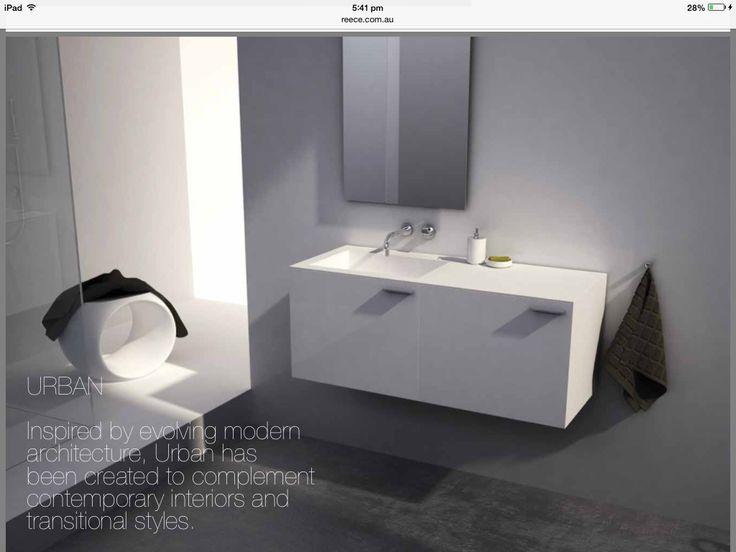 1000 images about basin designs on pinterest vanity for Bathroom designs reece