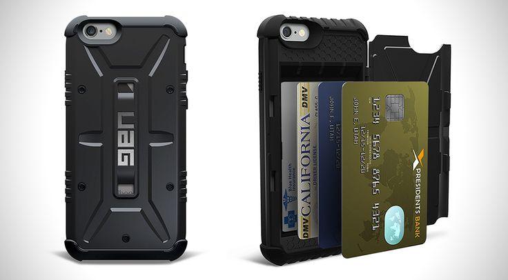 Urban Armor Gear Protective Phone Case 2