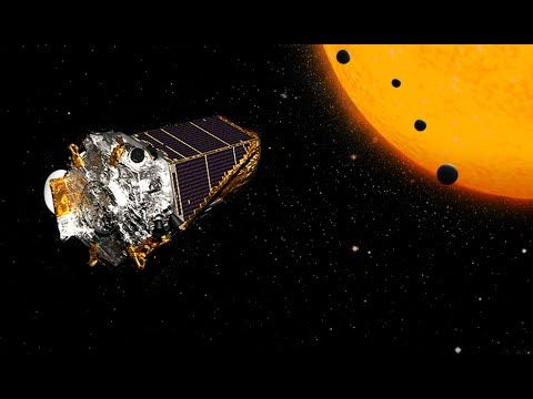 Possible Habitable Planets Found by the Kepler Space Telescope