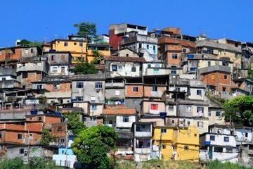 Favela Tour in Rio de Janeiro - Rio de Janeiro | Viator