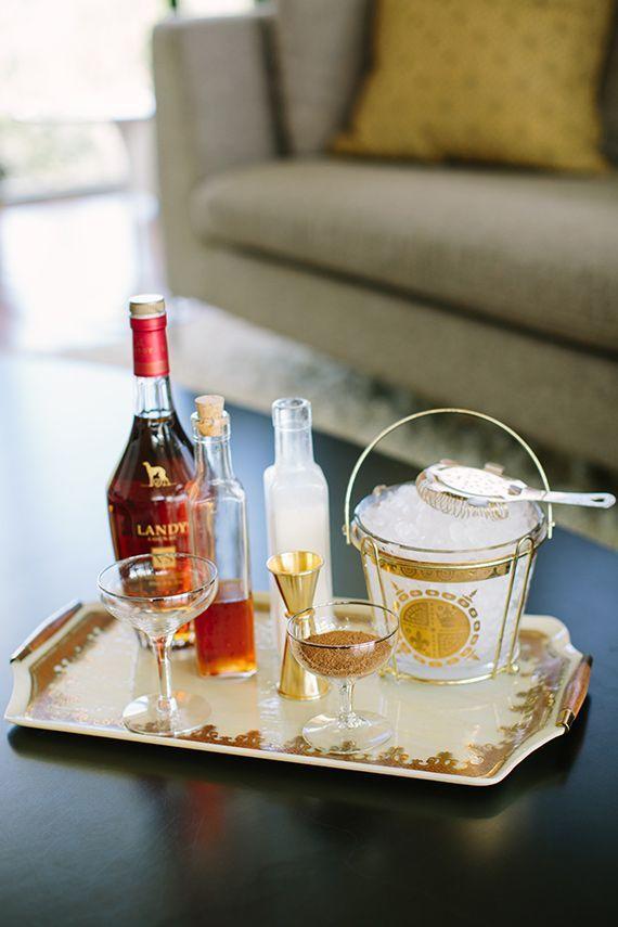 Mad Men Cocktail Idea Brandy Alexander Recipe