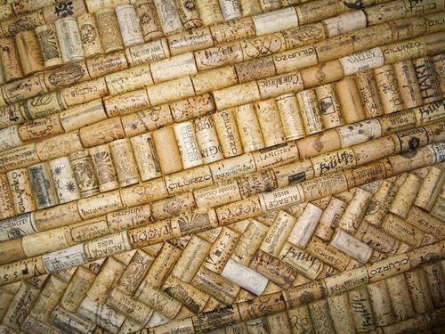 Cork Wine  Wine Cork Design for Use as a Wall Hanging  Cork Creations  Cork wall Wine cork