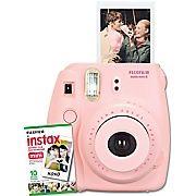 Magasinez Bureau en Gros pour Fujifilm – Appareil photo Instax Mini 8 avec 10 poses, rose et profitez de bas prix quotidens, ainsi que tout ce dont vous avez besoin pour votre entreprise ou bureau à domicile.