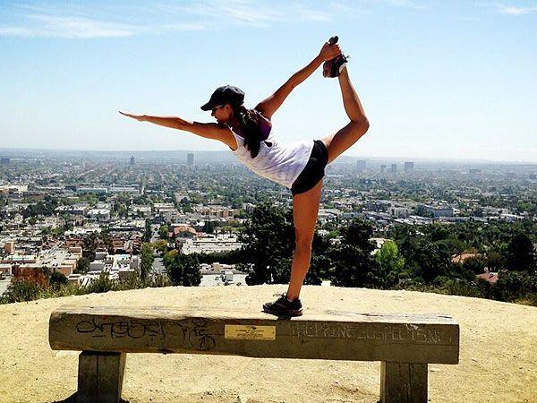 Lea Michele Keeps Busy with Boyfriend Cory Monteith in Rehab| Health, Glee, Cory Monteith, Lea Michele