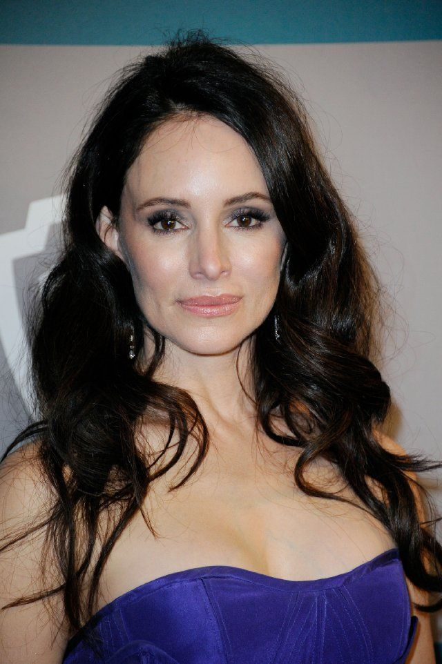 Madeleine Stowe...My definition of beautiful!