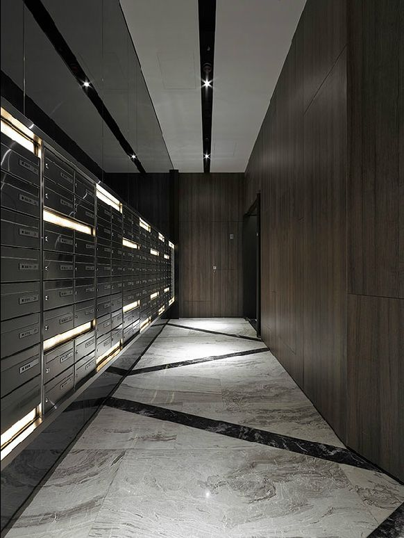 22 best Mailbox images on Pinterest Mail boxes Lobbies and