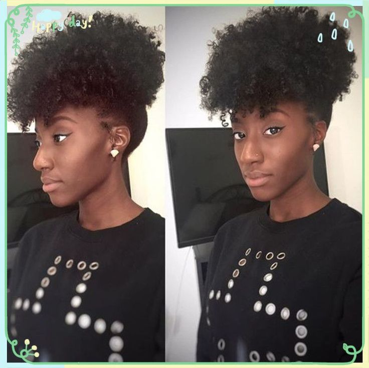 8A Kinky Curly Ponytail Extensions Real Human Hair Ponytail Clip Brazilian Virgin Hair Afro Ponytail Human Hair
