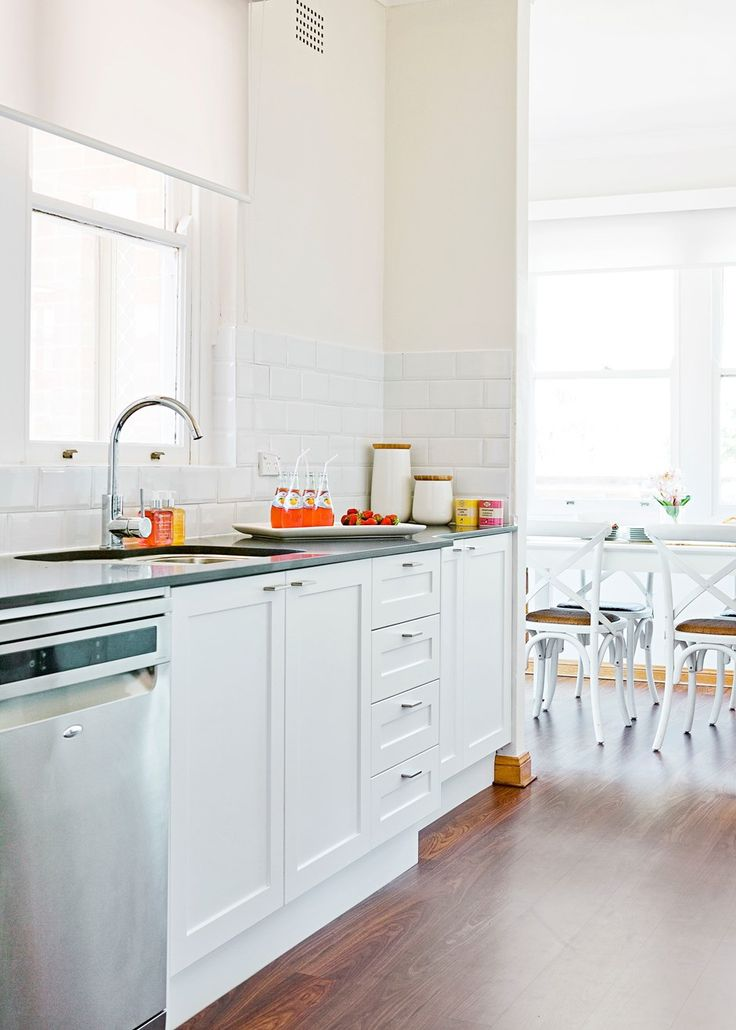 A budget-savvy makeover in classic style - Home Beautiful