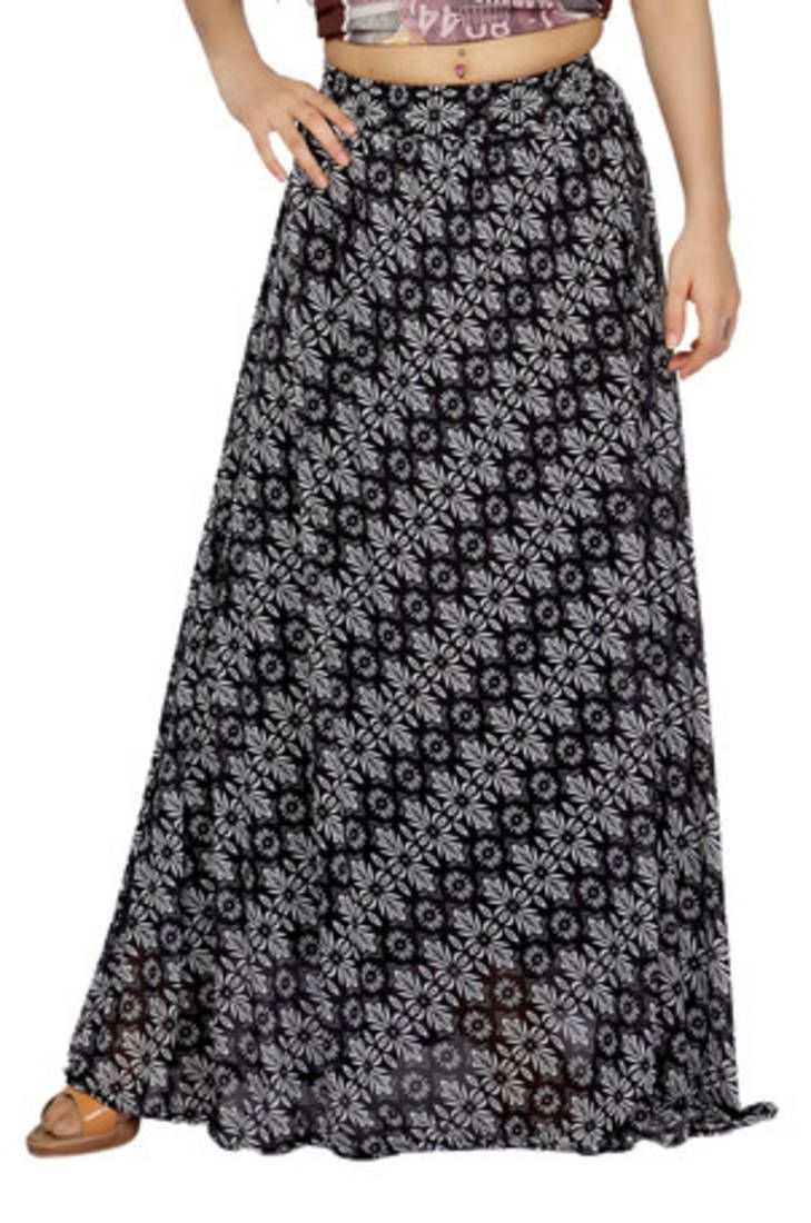 Buy Long Skirts Online from Mirraw.com