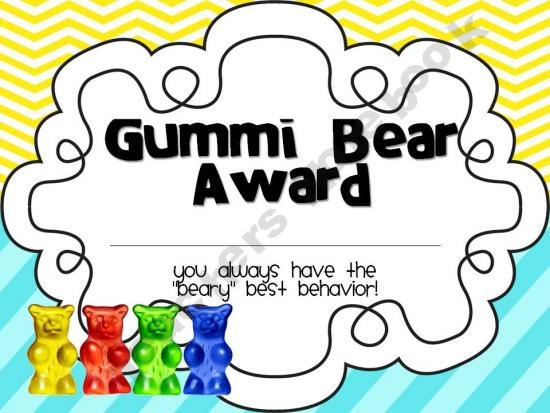 98 best images about Awards on Pinterest | Preschool ...