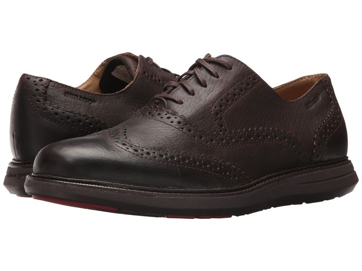 The Hottest Styles Sebago Smyth Wing Tip For Men Outlet