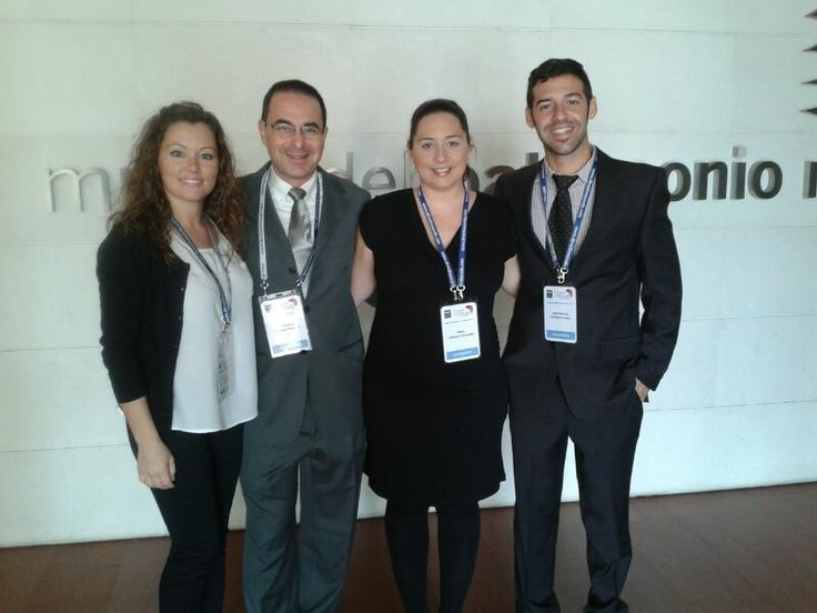 Jornadas CEDE en el Palacio de Ferias y Congresos de Málaga