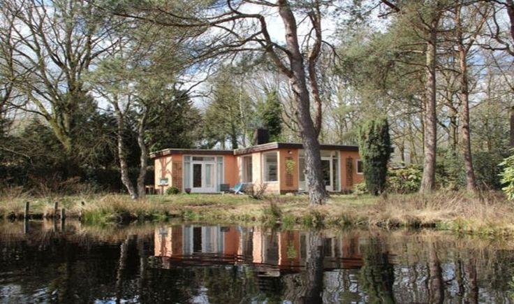 Natuurhuisje 24065 - vakantiehuis in Een