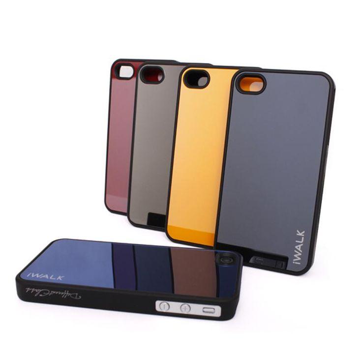 FoneBitz - iPhone 5/5s iWalk mirror shield