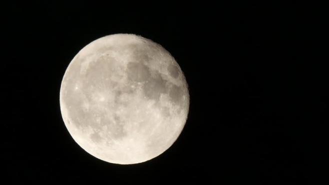 Calendario lunar 2017: Cuándo hay Luna Llena en julio