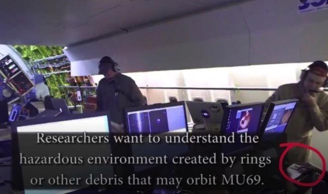 (adsbygoogle = window.adsbygoogle || []).push();   Recientemente una noticia que se ha hecho viral en medios de noticias rusos donde se dice que la NASA hizo publico un vídeo donde se puede apreciar la mano alargada de tres dedos de una mujer extraterrestre. Esta es la nota: Un...