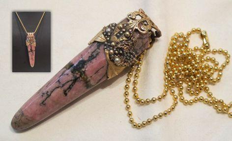 Shop @ ByDii Wearable Art