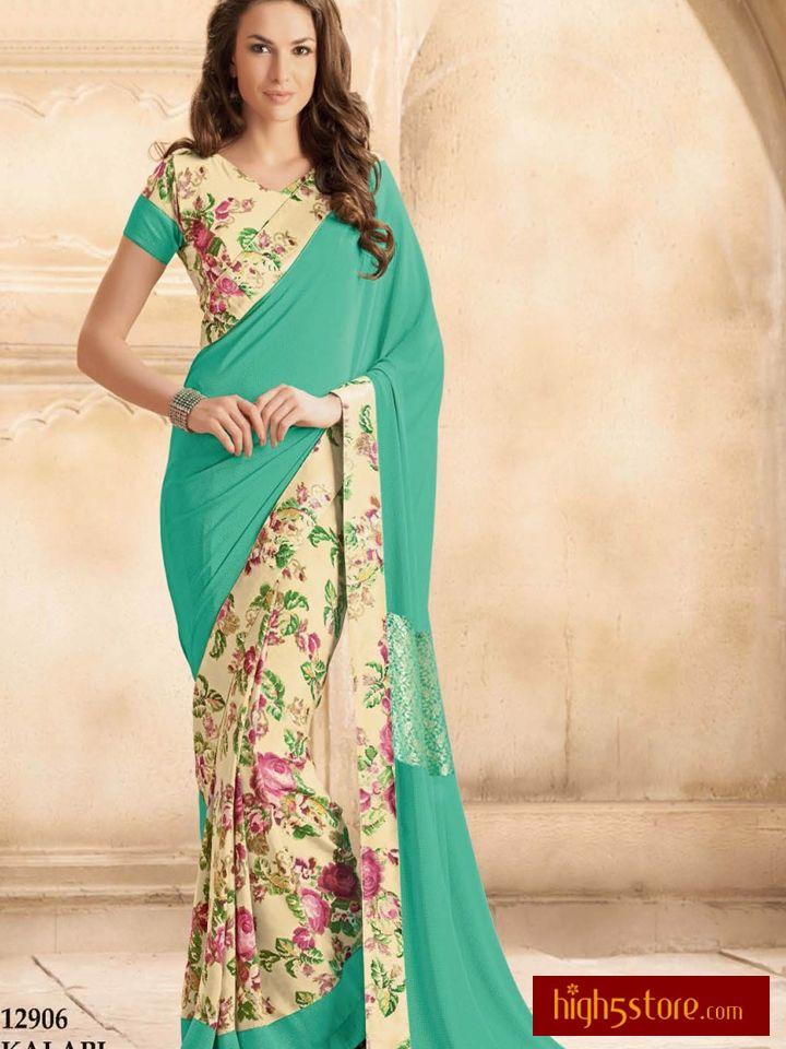http://www.high5store.com/designer-sarees/322932-beautiful-green-yellow-crepe-designer-saree.html