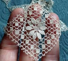Image result for maltese lace patterns