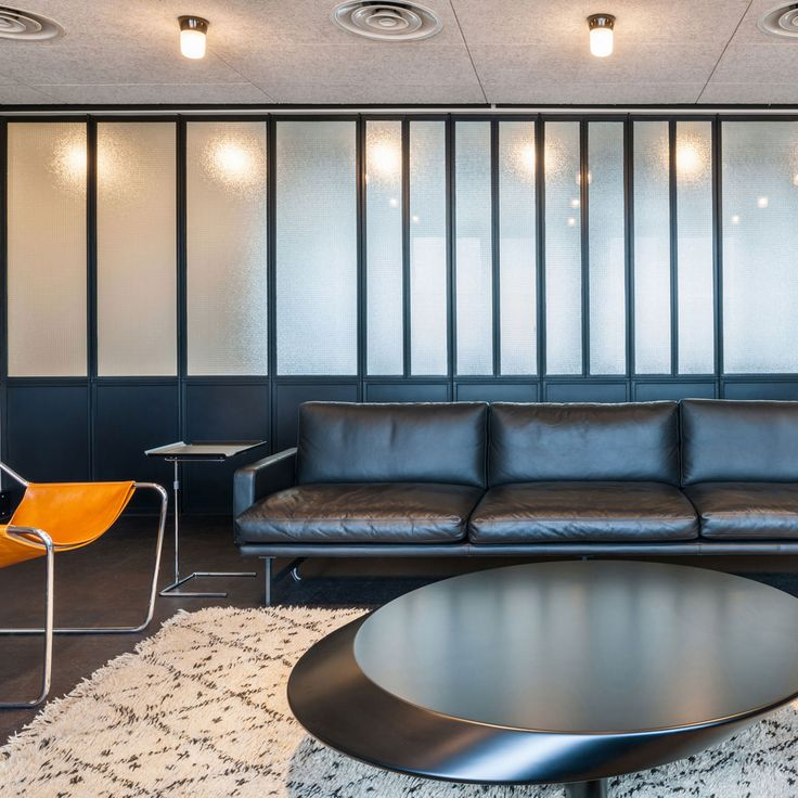 Ace Hotel London, 7th Floor | Universal Design Studio