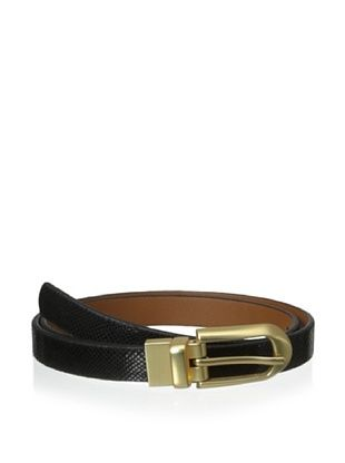 LP Blue Women's Reversible Belt