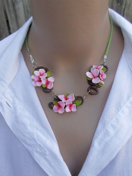 Spring-set bijuterii - androcriss | Crafty