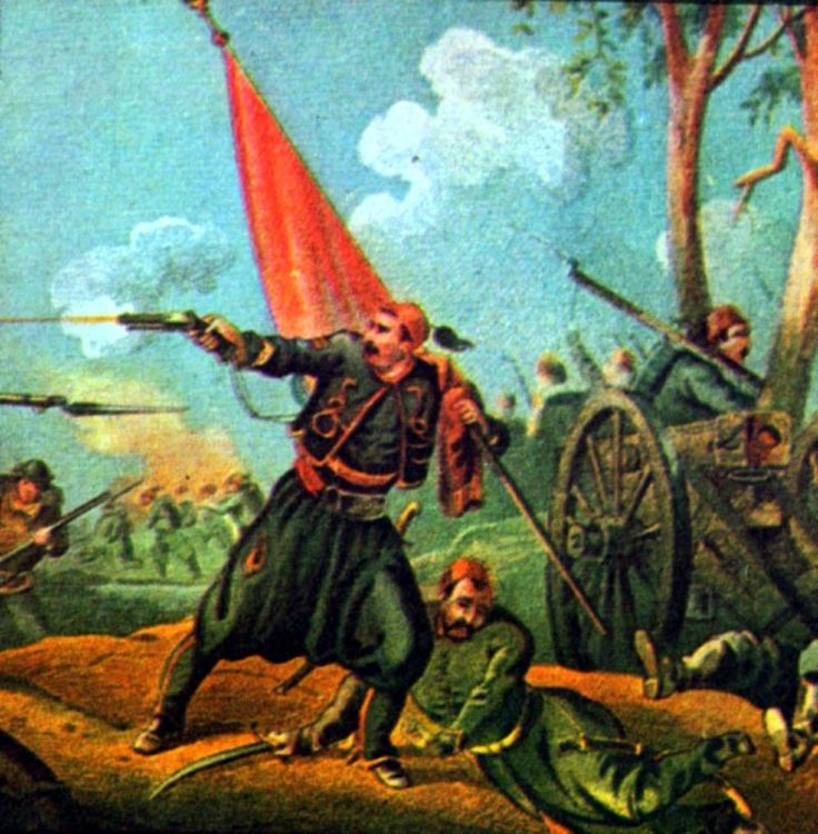 RomIndependenceWar1877-2 - Category:Romanian War of Independence - Wikimedia Commons