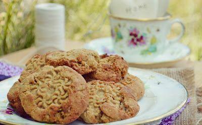 Troll a konyhámban: Kesudiós répás keksz - paleo