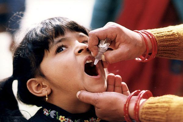 ROTARY International argues that vaccine-derived polio, caused by polio vaccines, is somehow caused by NOT ENOUGH children being vaccinated – NaturalNews.com