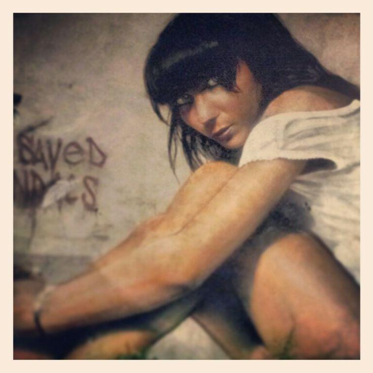 #streetart #corteregina