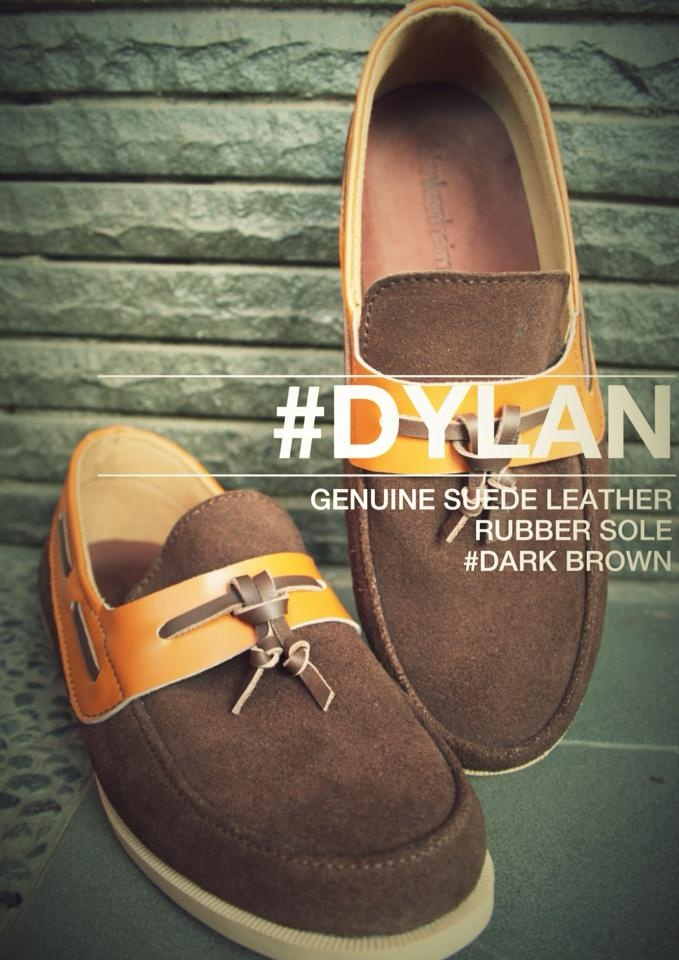 #dylan dark brown