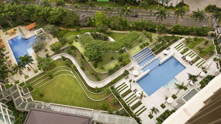 for Swa landscape architecture
