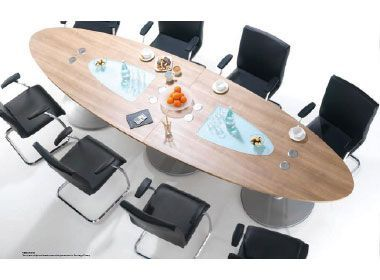 Tulip Elliptical Boardroom Tables Oval And Elliptical Our Range Of Tulip  Boardroom Tables Have Twelve Wood
