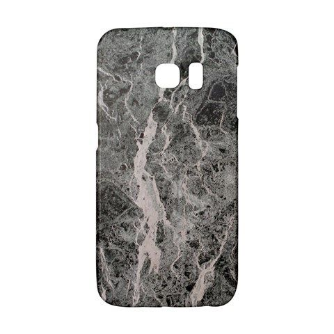 Grey Marble Samsung Galaxy S6 EDGE Case