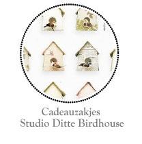 Welkom bij Vlinders in je buik, de webwinkel voor cadeau inspiratie en materialen
