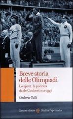 Le Olimpiadi moderne sono spesso considerate un fenomeno squisitamente sportivo. Tuttavia, sin dalla decisione del barone de Coubertin di riportare alla luce i Giochi olimpici, la politica internazionale ne ha scandito la storia, contribuendo anche al loro successo...