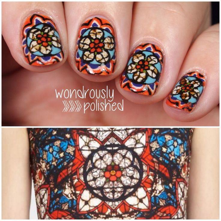 81 best Nails images on Pinterest | Nail design, Gel nails and Nail ...