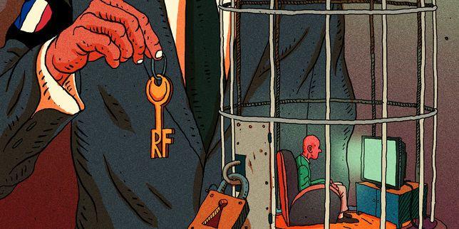 Giorgio Agamben : « De l'Etat de droit à l'Etat de sécurité »