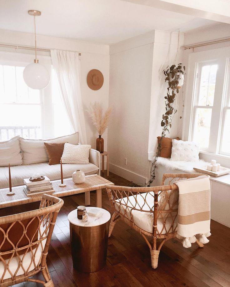 Earth Tones Living Room Living Room Decor Apartment Bright Living Room Living Room Inspo