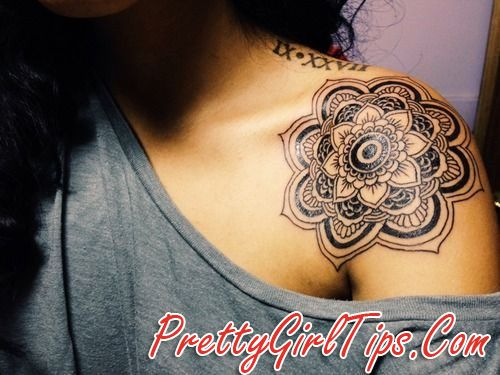 @prettygirltips Tattoo Design