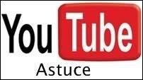 """Télécharger une vidéo sur YouTube en 3 lettres !Lorsque vous êtes en train de visionner une vidéo sur Youtube, il vous suffit de rajouter les lettres """"pwn"""" avant le mot """"youtube"""" dans l'URL de la page. Vous êtes à présent connectés au site pwnyoutube.com qui va vous permettre de télécharger le fichier vidéo en qualité standard (FLV) ou en haute qualité (MP4)."""