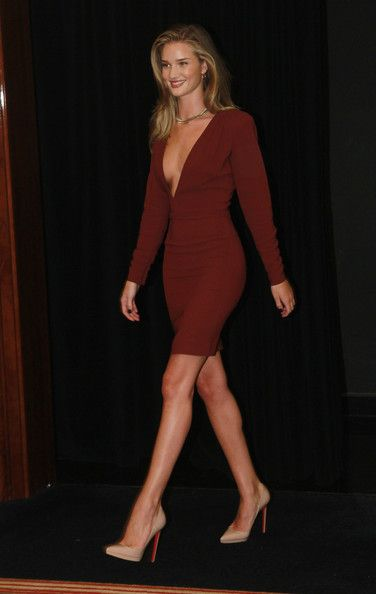 """Rosie Huntington-Whiteley - """"Transformers 3"""" Germany Press Conference"""